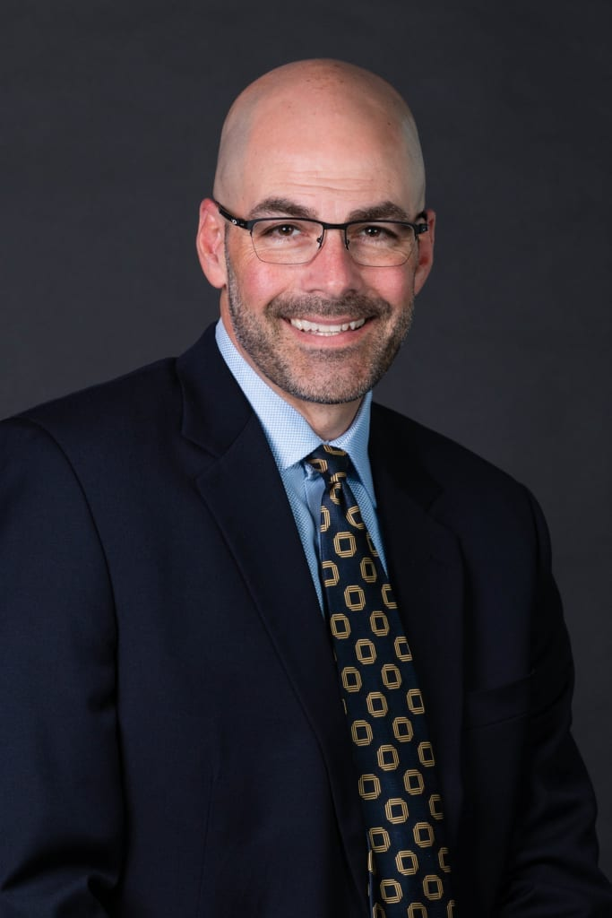 Scott Bakotic, CPA