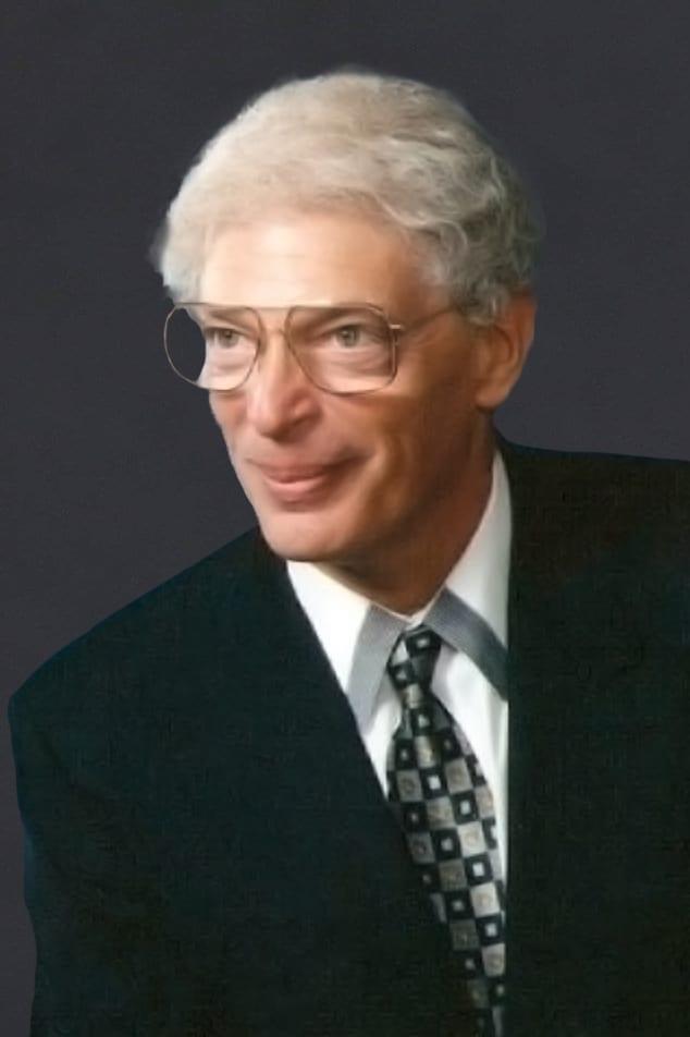 Allen M. Jacobs, DPM