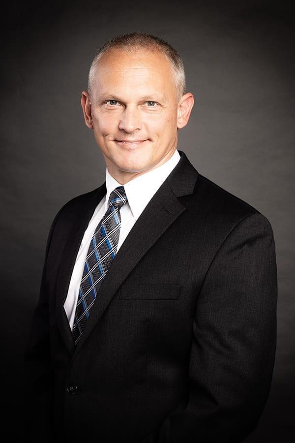 Darren Harris, M.D.