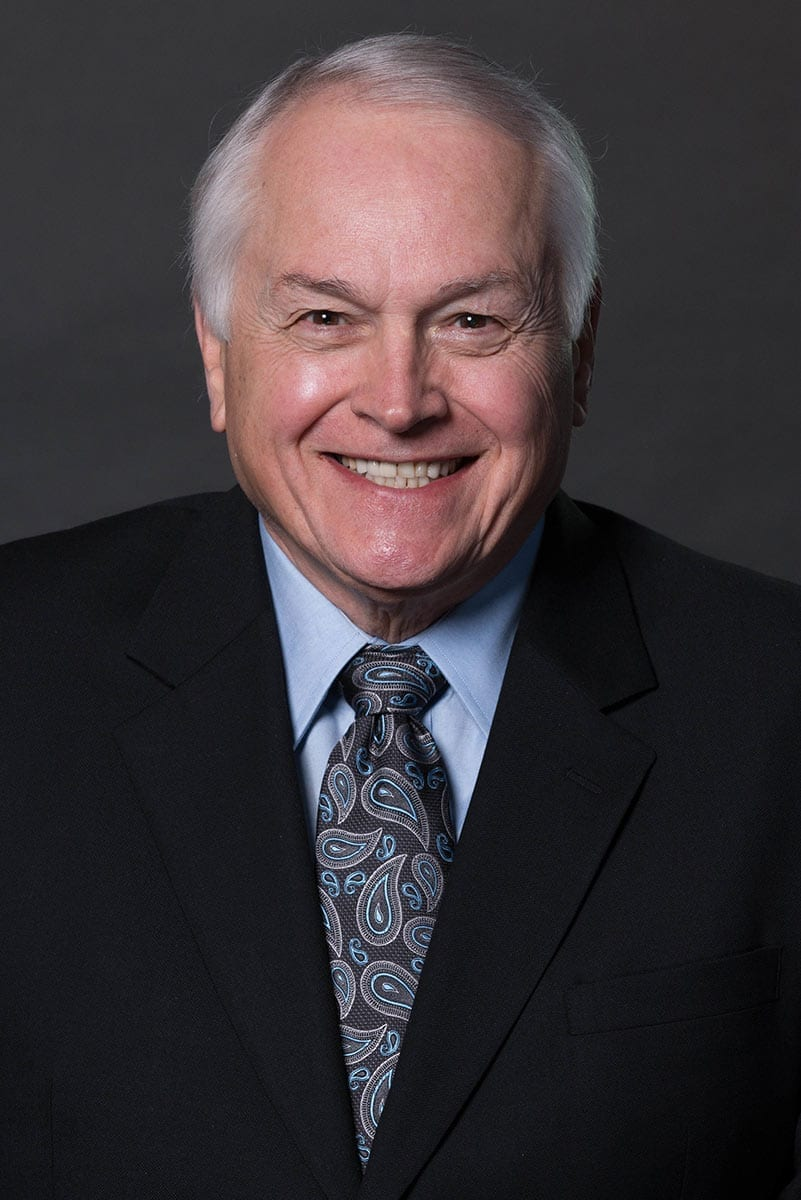 Laurence R. McCarthy, Ph.D.